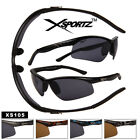 Men's Sport Sunglasses - Style #XS105
