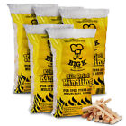 QUALITY KILN DRIED Kindling Wood Fire Starting Logs Open Fires Stoves BBQ Ovens
