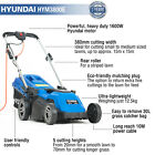 Electric or Petrol Lawn Mower range of size - Push OR Self Propelled Lawnmower  - Best Reviews Guide