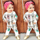 0-24 months baby clothes - US Infant Toddler Baby Girls Boys Jumpsuit Romper Bodysuit Clothes Outfits 0-24M