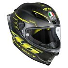 AGV Pista GP R Carbon Project 46 2.0 Mens Street Riding DOT Motorcycle Helmet cheap