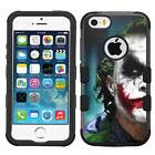 Joker #SD Hybrid Armor Case for iPhone SE/6/S/7/Plus/Galaxy S8/Plus