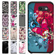 For Samsung Galaxy J7 PRIME HARD Astronoot Hybrid Rubber Silicone Case