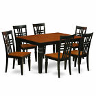 Darby Home Co Beetham 7 Piece Dining Set