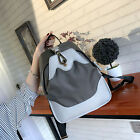 Women's Water Resistant Nylon Backpack Rucksack Daypack Travel Bag Book Bag