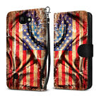 Fashionable Wallet Pouch Case Cover with Design for LG K3 LS450 Virgin Mobile
