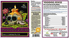 Voodoo Juice Stronger Plant, Faster Growth, Roots Mass Increase
