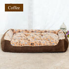 Fashion Large Dog Bed Home Soft Pet House Indoor Pet Supplier Washable&Removable