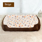 American Kennel Club Self-Heating Solid Pet Bed Size 22x18x8