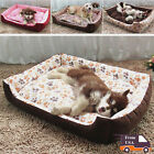 Pet Supplies - Fashion Large Dog Bed Home Soft Pet House Indoor Pet Supplier Washable