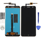New For ZTE Blade V7 Glass Digitizer Touch Screen LCD Display Replace Assembly