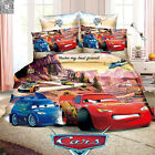 Characters Cartoon Duvet Doona Quilt Cover Set Single Size Bed 100%Cotton Heroes