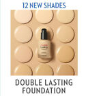 ETUDE HOUSE - NEW Double Lasting Foundation Collection ( KOREA Genuine )