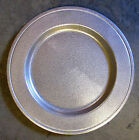 Bon Chef 1021-N Pewter Salad Plates 7.5' / 10 or 20 Pack