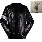 Michael Jackson Costumes Billie Jean MJ Full Set Outfits For Collection Gift