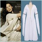 HotLegend of the Seeker Kahlan Amnell Confessor Dress Costume Cosplayd