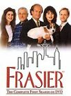 Frasier - The Complete First Season (DVD, 2003, 4-Disc Set) Sealed US New FREE S