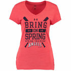 Under Armour Los Angeles Angels T-Shirt - MLB