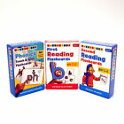 Flash Cards Letters and Words Early Learning Letterland Preschool Children