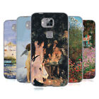 OFFICIAL MASTERS COLLECTION PAINTINGS 1 SOFT GEL CASE FOR HUAWEI PHONES 2