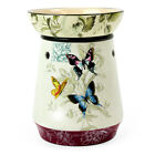 New Electric 6 Inch Tall Ceramic Tart Oil Warmer Design Choice
