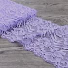 10Yards 15cm Wedding Home Floral Lace Roll Table Runner Chair Sash Party Decor