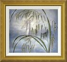 'A Fairy Waving Her Wand' by Amelia Jane Murray Framed Painting Print