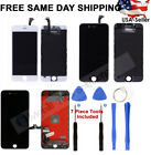 iPhone 6s 6 Benefit 7 Replacement Screen LCD Digitizer Assembly White Black