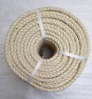 18mm Natural Sisal Decking Rope, Cat Scratching Post, Cats, Garden, Pets, Toys