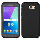 Samsung Galaxy J3 Luna Pro HARD Astronoot Hybrid Rubber Case Cover +Screen Guard