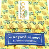 LFA LAKE FOREST ACADEMY 59L Caxys Frog Vineyard Vines Novetly Silk Mens Neck Tie