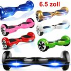 6,5/8,0/10 Zoll Bluetooth Hoverboard E-Scooter E-Balance Scooter mit Tasche
