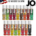 System JO H2O Flavored Water Based Lubricant Personal Sex Edible Lube Natural on eBay