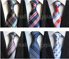 Classic Mens JACQUARD WOVEN Silk Tie Necktie Wedding Party banquet best man gift