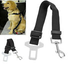 Adjustable Car Safety Seat Belt Harness Restraint Lead Clip For Pet Dog 3K9