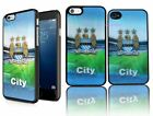 Football Club Hard 3D Phone Case Cover for Galaxy S5 iPhone 4 5 5S SE 6 6S 7