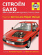 CITROEN SAXO 96-04  BOOK NEW