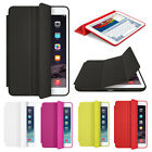 Smart Cover Case For Ipad Mini 1 2 3 Retina Slim Stand Faux Leather Cover New