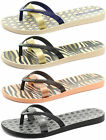 Ipanema Brasil Silk II 2017 Womens Flip Flops ALL SIZES AND COLOURS