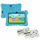 XGODY 7'' Quad Core Android Tablet PC HD WiFi Webcam 8GB for Kids Children Gift