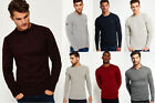 New Mens Superdry Knitwear Selection - Various Styles & Colours 1209