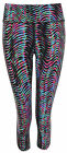 Nike Power Epic Lux Sidewinder Womens Dri-FIT Running Capris ALL SIZES