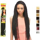 Kunsthaar Braids X-Pression BOX BRAID Small 24'' 60cm bulk