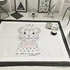 Baby Playing Crawling Mats Thicken Playing Mats for Kids Floor Mat 145 * 195cm