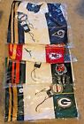 "NFL ""Spare"" Mens Bowling Shirt Retro 50's Style - Many Teams to Choose From on eBay"