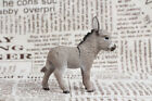 Schleich Toy Animal Figurine Donkey Foal Farm Animal loose figure