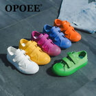 Hot Children canvas shoes kids sports shoes boys girls fashion sneakers