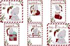 Me To You Babies First Christmas Son Daughter Grandson Granddaughter Single Card