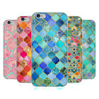 OFFICIAL MICKLYN LE FEUVRE MOROCCAN SOFT GEL CASE FOR APPLE iPHONE PHONES