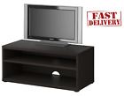IKEA TV Bench MOSJO Adjustable Table Solid Wood Plasma LCD LED Stand Bed Sitting